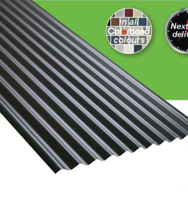Corrugated Sheeting