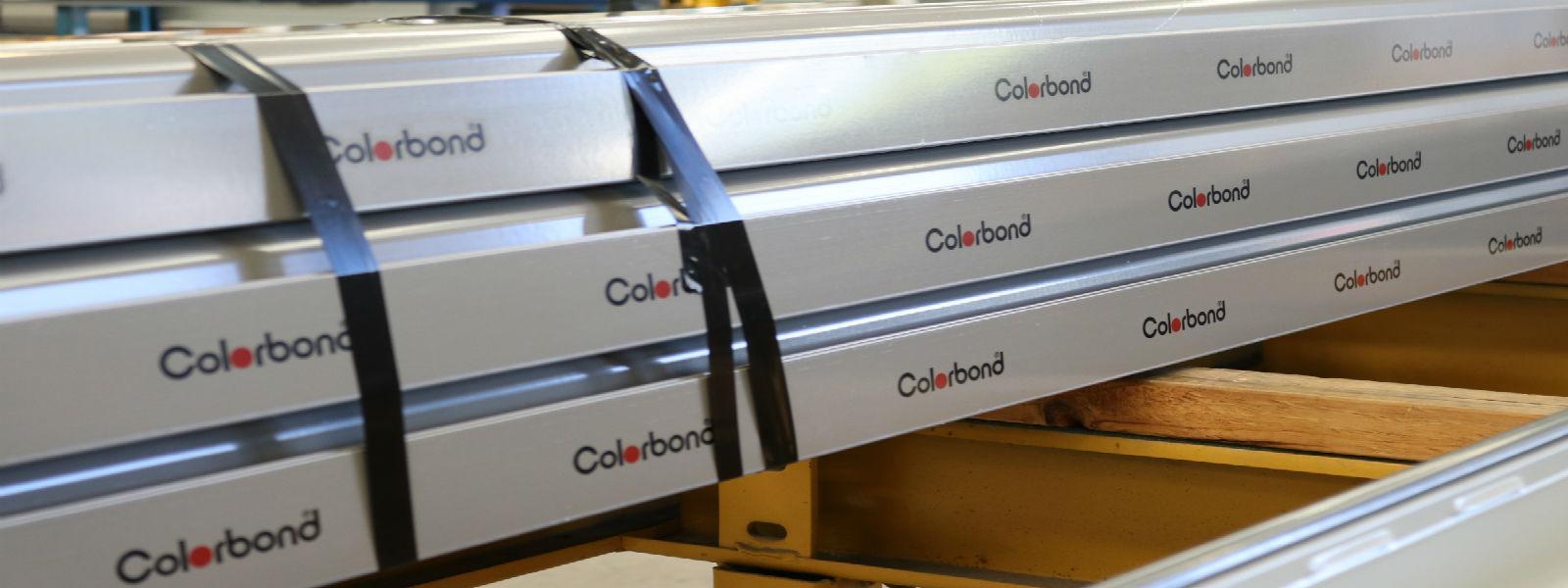 Colorbond sheets brisbane - Suppliers Red Truck Roofing Metal Brisbane