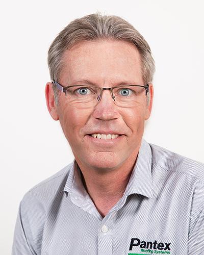 Scott Morcombe