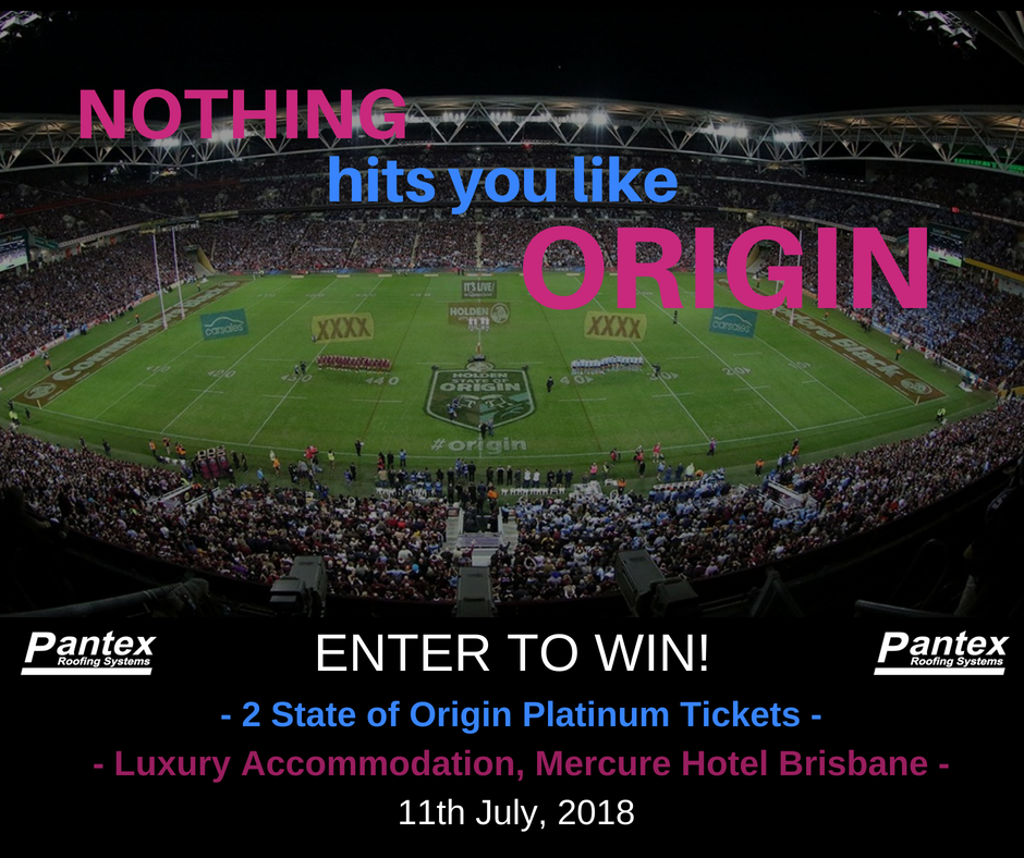 State of Origin Competition