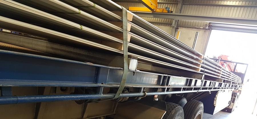 Metal Roofing Supplies