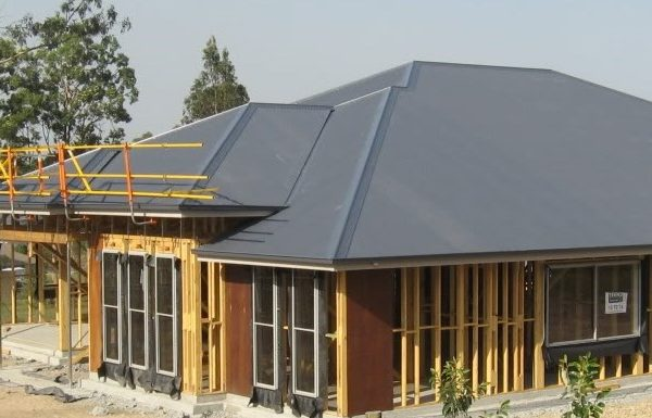 Roofing Option 1