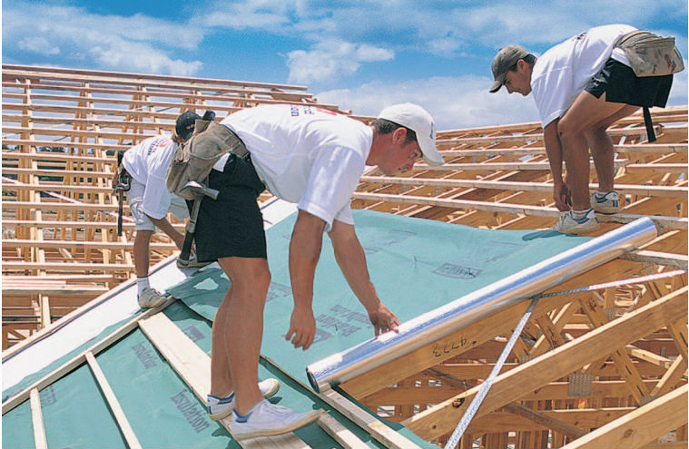 The Long-Term Value of Metal Roof Sarking-pantex-blog