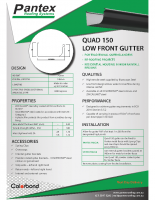 QUAD 150 LOW FRONT_TECHNICAL GUIDE
