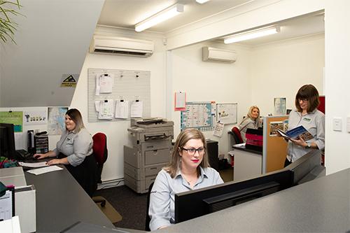 Pantex Customer Service Team